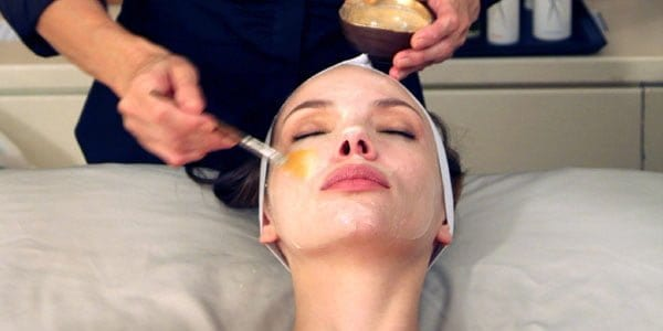 Facials: The Best Skin Care Habit?