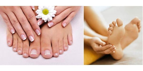 Tips To Take Special Care Of Your Hands And Feet