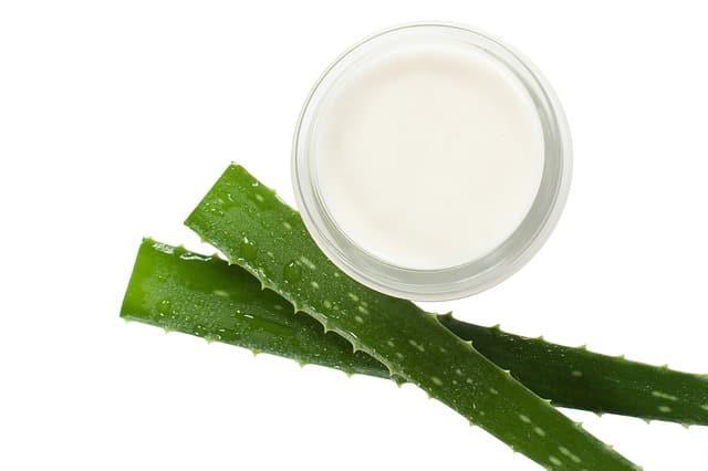 Aloe Vera Cream For Face