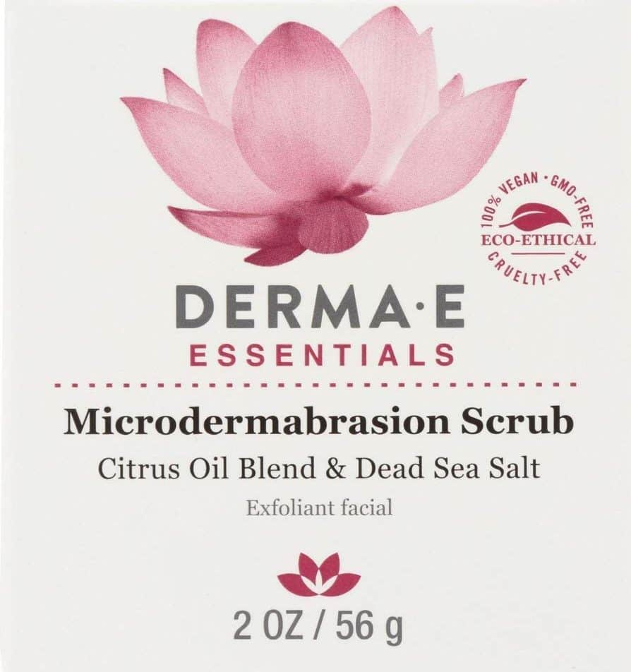 Microdermabrasion by Derma.E