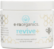 Era Organics' Microdermabrasion Face Scrub Product Image