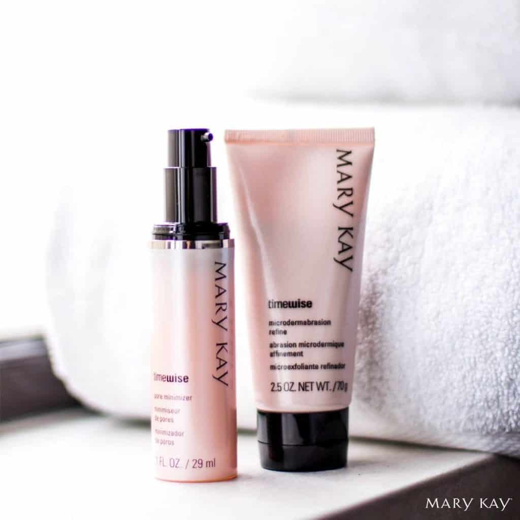 Mary Kay Timewise Microderm Product Image