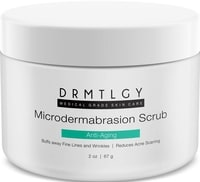 DRMTLGY Microdermabrasion Scrub