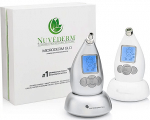 Nuvederm's Microderm GLO Diamond Microdermabrasion System Product Image