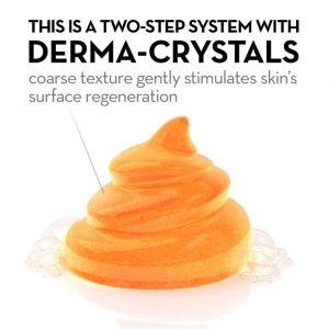 Olay Regenerist 2 step system with derma crystals
