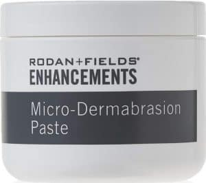 R&F Enhancements Micro-dermabrasion Paste Products Image