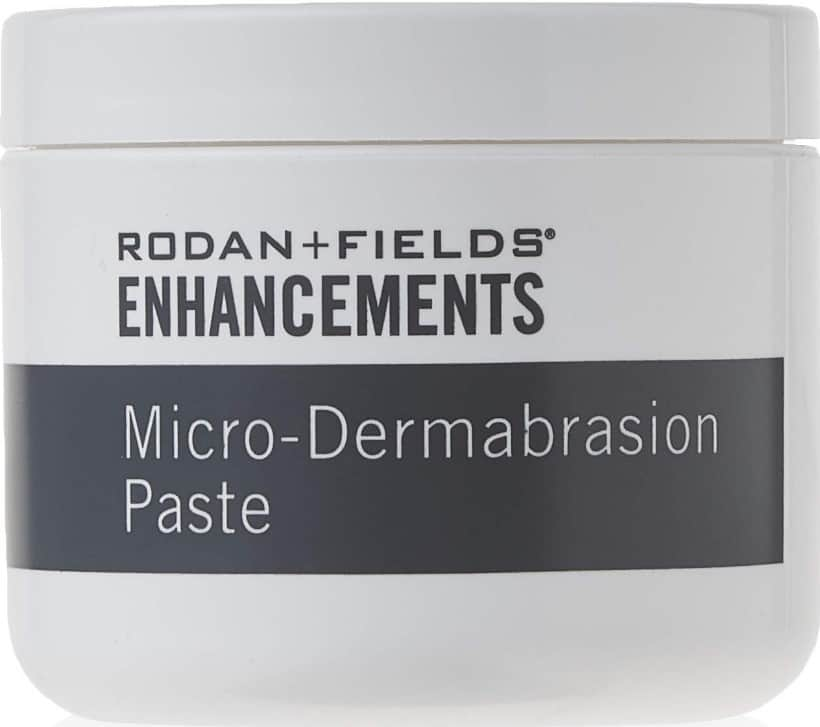 Rodan and Fields Microdermabrasion Paste Product Image