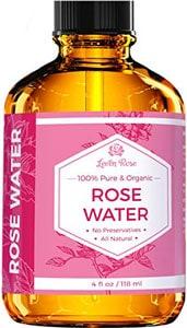 Leven Rose - Rose Water Toner