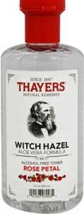 Thayers Rose Petal Witch Hazel