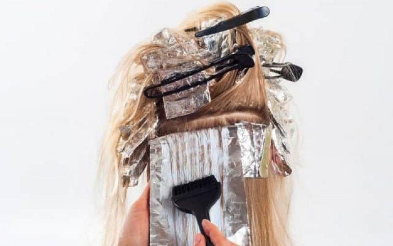 messy hair for ladies