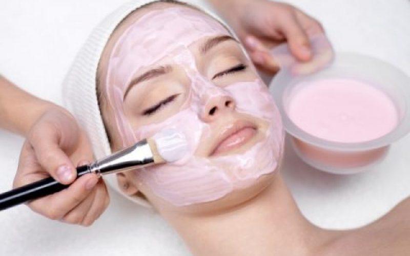 facial for woman